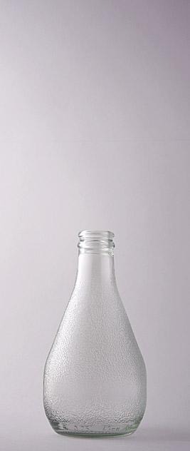 Бутылка для соков КПН-2-250-orangina в прозрачном стекле