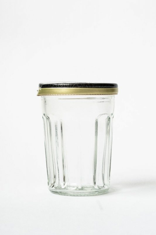 Новые водочные стаканы под жестяную и пластиковую крышку